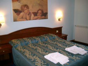 Bed&Breakfast Reginella Roma