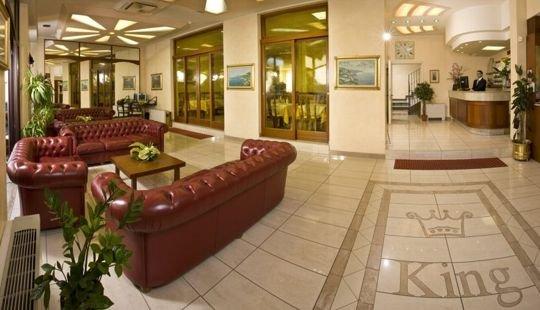 Hotel King Marina Centro Rimini