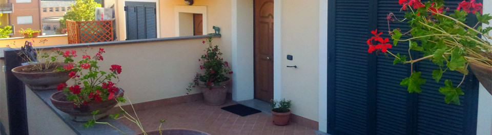 Offerte Bed And Breakfast Valmontone – Mat & Pat
