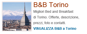 bed and breakfast Torino