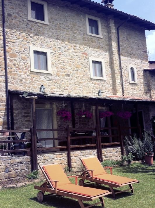 Bed and breakfast Amatrice – La Locanda di Adriana