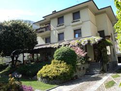 B&B Villa Verde Valtellina