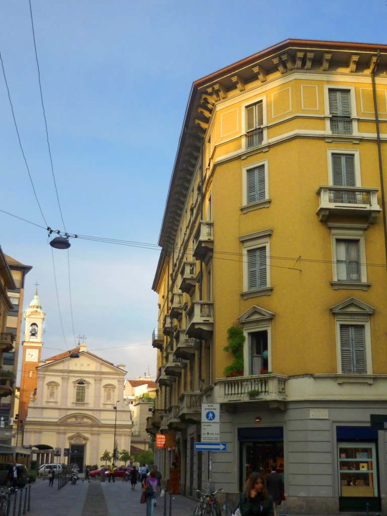 Milano offerte bed and breakfast for Bed and breakfast milano