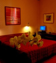 Althea Rooms Firenze
