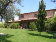 Casale Farnesiana Country House B&B