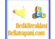 Bed&Breakfast Bella Trapani