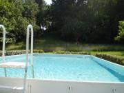 Villa nelle colline fiorentine con piscina