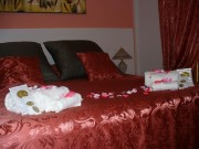 La Floreada Bed & Breakfast – Ardea Tor San lorenzo