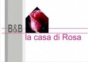La casa di Rosa