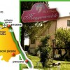 Bed and Breakfast MAGGIOCIONDOLO a Fabriano
