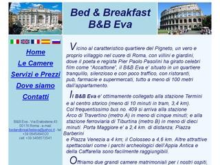 B&B Eva